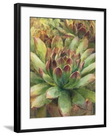 Nature Delight III-Danhui Nai-Framed Art Print