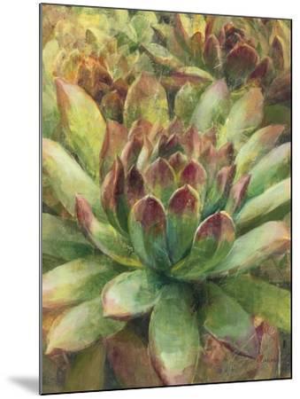 Nature Delight III-Danhui Nai-Mounted Art Print