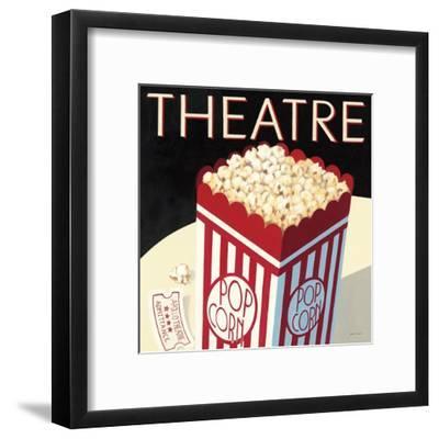 Theatre-Marco Fabiano-Framed Art Print