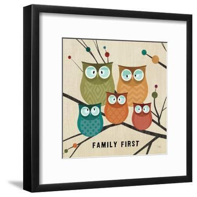 Flying Colors II-Pela Design-Framed Art Print