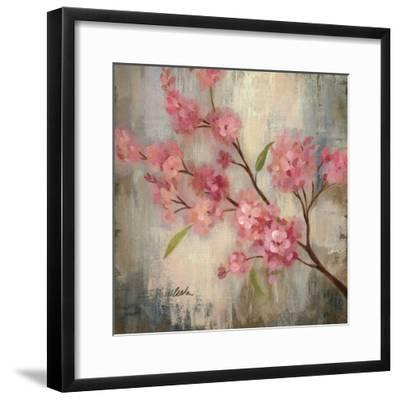 Cherry Blossom II--Framed Art Print