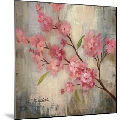Cherry Blossom II--Mounted Art Print