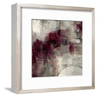 Stone Gardens II-Silvia Vassileva-Framed Art Print