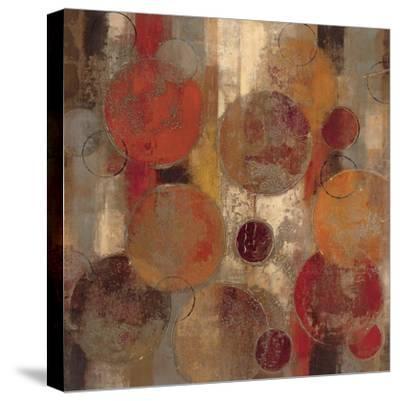 Oriental Bazaar I-Silvia Vassileva-Stretched Canvas Print