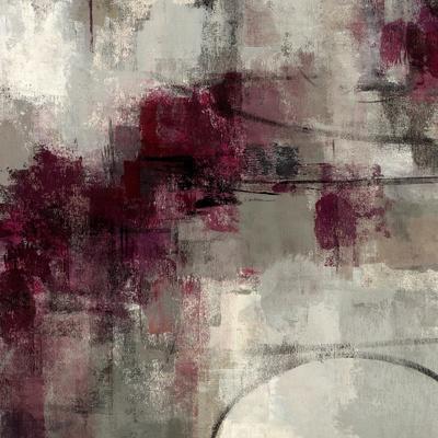 Stone Gardens II-Silvia Vassileva-Art Print