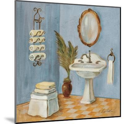 Light Bath II-Silvia Vassileva-Mounted Art Print