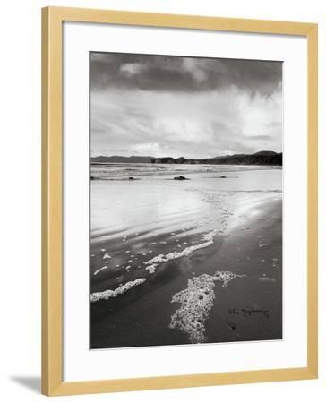 Shi Shi Beach-Alan Majchrowicz-Framed Art Print