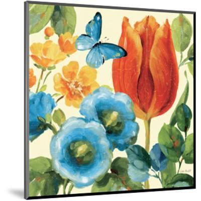 Summer Brights III-Lisa Audit-Mounted Art Print