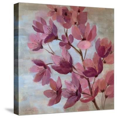 April Blooms I-Silvia Vassileva-Stretched Canvas Print