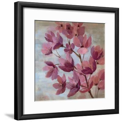 April Blooms I-Silvia Vassileva-Framed Premium Giclee Print