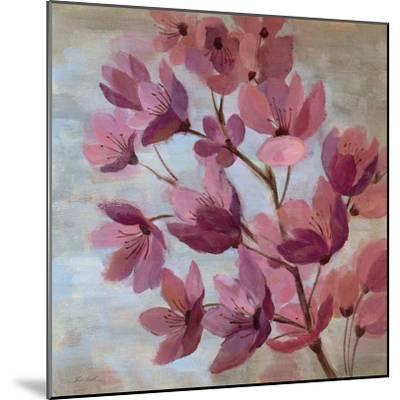 April Blooms I-Silvia Vassileva-Mounted Premium Giclee Print