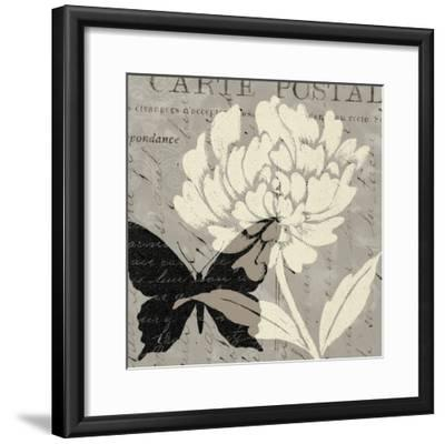 Natural Prints I-Daphne Brissonnet-Framed Premium Giclee Print