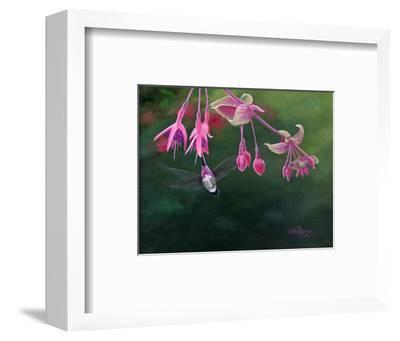 Hover-Julie Peterson-Framed Art Print
