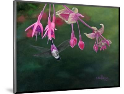 Hover-Julie Peterson-Mounted Art Print