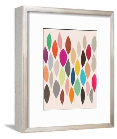 Connections-Garima Dhawan-Framed Giclee Print