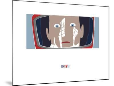 Dave-Christophe Gowans-Mounted Giclee Print