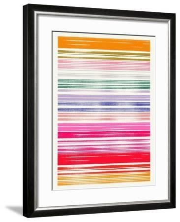 Waves-Garima Dhawan-Framed Giclee Print