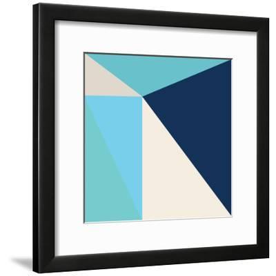Breeze #1-Greg Mably-Framed Giclee Print