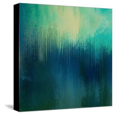 Art Paper Texture For Background-Irina QQQ-Stretched Canvas Print