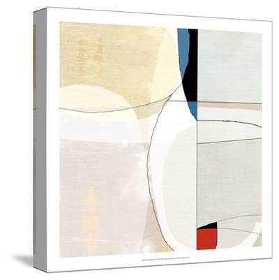 Beholder IV-Sisa Jasper-Stretched Canvas Print
