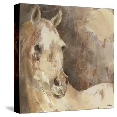 Jasmine-Albena Hristova-Stretched Canvas Print