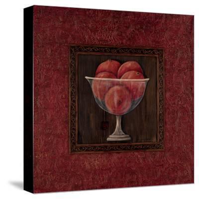 Fruit Compote I-Jo Moulton-Stretched Canvas Print