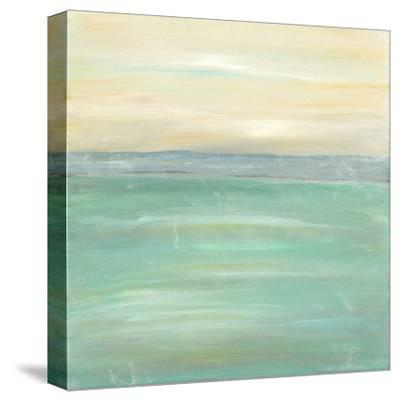 Serenity I-J^ Holland-Stretched Canvas Print