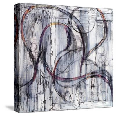 An Abstract Drawing-clivewa-Stretched Canvas Print