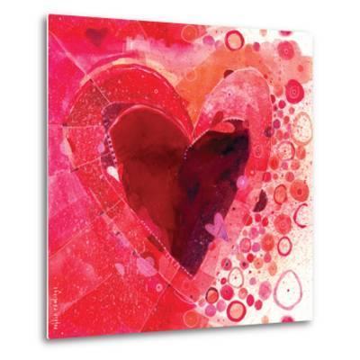 RR Heart 7-Robbin Rawlings-Metal Print