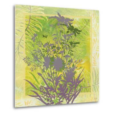 Summer Dream-Bee Sturgis-Metal Print