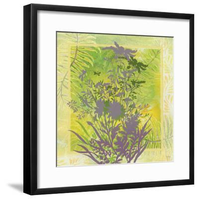 Summer Dream-Bee Sturgis-Framed Art Print
