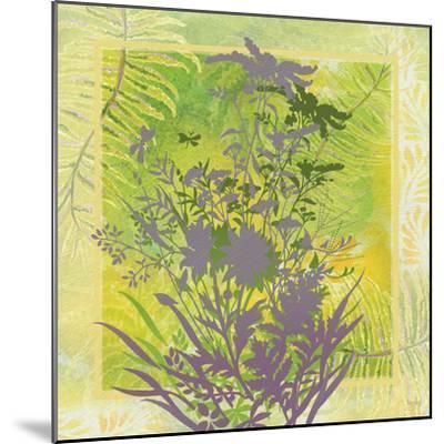 Summer Dream-Bee Sturgis-Mounted Art Print