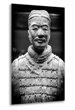 China 10MKm2 Collection - Terracotta Warriors-Philippe Hugonnard-Metal Print