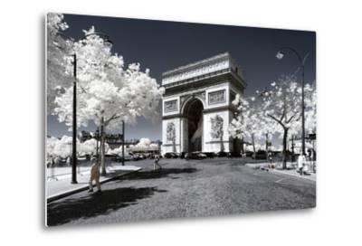 Another Look - Paris-Philippe Hugonnard-Metal Print