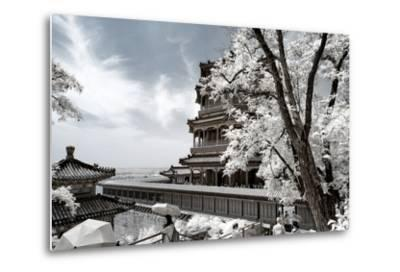 China 10MKm2 Collection - Another Look - Summer Palace-Philippe Hugonnard-Metal Print