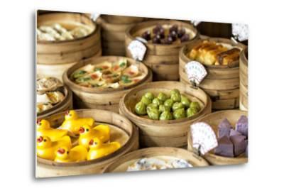 China 10MKm2 Collection - Chinese Food-Philippe Hugonnard-Metal Print