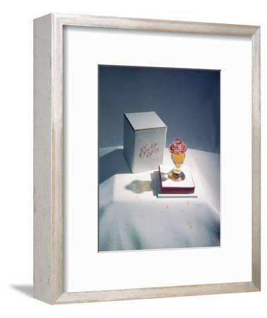 Best Selling Christmas Gifts - Lacquered Items-Nina Leen-Framed Photographic Print