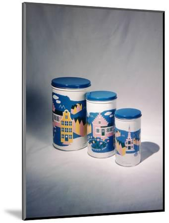 Best Selling Christmas Gifts - Tin Cans-Nina Leen-Mounted Photographic Print