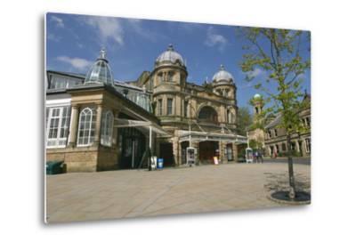 Buxton Opera House, Derbyshire-Peter Thompson-Metal Print