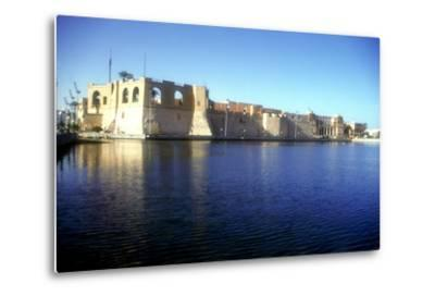 Tripoli Castle, Libya-Vivienne Sharp-Metal Print