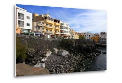 Los Abrigos, Tenerife, Canary Islands, 2007-Peter Thompson-Metal Print