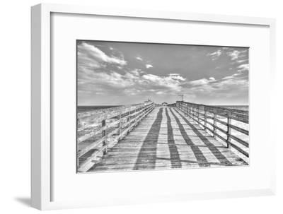 Myrtle Beach-ehrlif-Framed Premium Photographic Print