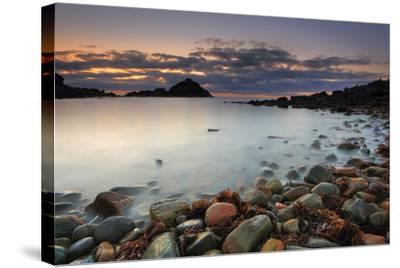 Mimosa Rocks Dawn - Australia-lovleah-Stretched Canvas Print