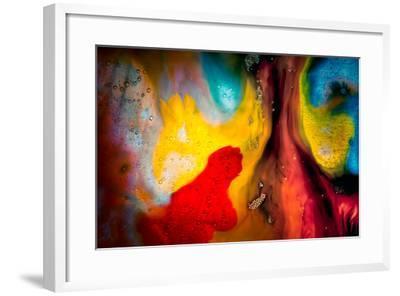 Never Tease a Weasel-Ursula Abresch-Framed Photographic Print