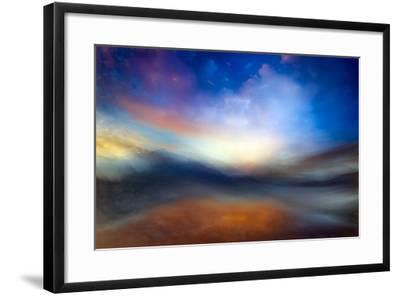 Slocan Lake 5-Ursula Abresch-Framed Photographic Print