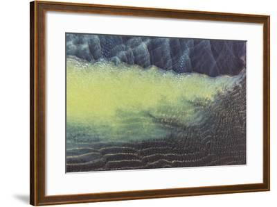 Iceland 2-Art Wolfe-Framed Photographic Print