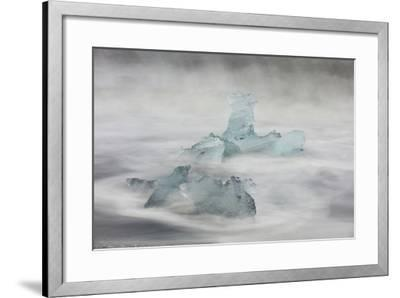 Iceland 4-Art Wolfe-Framed Photographic Print