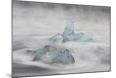 Iceland 4-Art Wolfe-Mounted Photographic Print