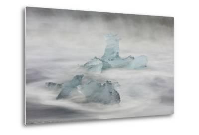 Iceland 4-Art Wolfe-Metal Print