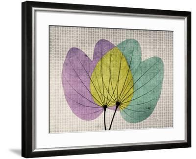 SoHo Orchid 1-Albert Koetsier-Framed Premium Giclee Print